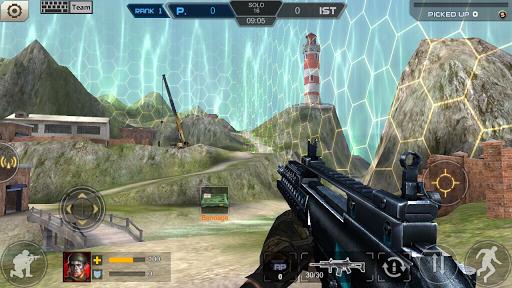 Crisis Action: NO CA NO FPS screenshot 7