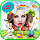 Free Happy Easter Photo Frames APK for Windows 8