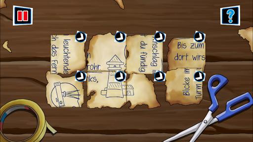 Die drei? ?? Kids – Phantom - screenshot