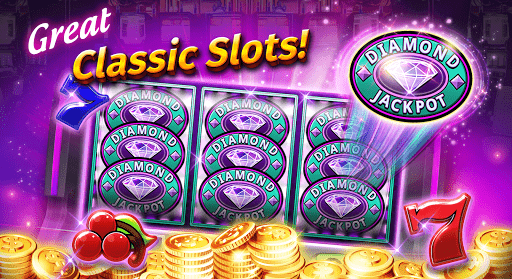 Hit 7 Casino : Vegas Slots For PC