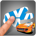 Game Scratch Car Logo Quiz APK for Kindle