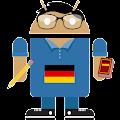 App تعلم مفردات في اللغة الألمانية APK for Kindle