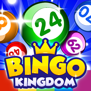 Bingo Kingdom™ For PC