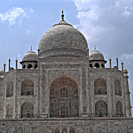 by Imran Joiya - Buildings & Architecture Public & Historical
