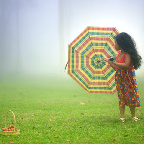 by Alit  Apriyana - Babies & Children Children Candids ( kids playing in summer )
