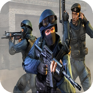 Mobile Counter Strike Fps PRO