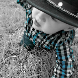 My Cowboys by Amy Smith - Babies & Children Babies