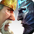 APK Game Age of Kings: Skyward Battle for iOS