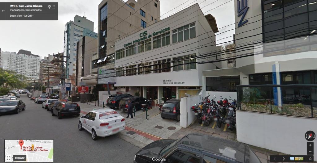 Imagem Estabelecimentos Comerciais Florianópolis Centro 1919512