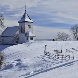 Sv. Peter by Bojan Kolman - Landscapes Travel (  )