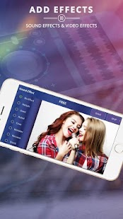 Your Voice - sing Karaoke song APK for Kindle Fire