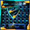 Electric Keyboard theme 1.7 Apk