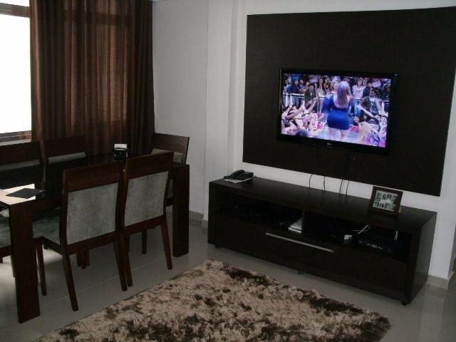 Apto 2 Dorm, José Menino, Santos (AP4194) - Foto 3
