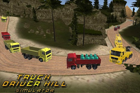 Online Game The Truck Driver Free - Free Games