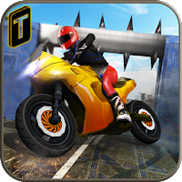 Highway Bike Escape 2016 For PC (Windows And Mac)