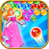 Game Angry Princess Bubble Shooter 2017 APK for Windows Phone