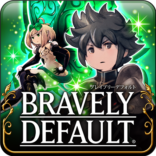 BRAVELY DEFAULT FAIRY'S EFFECT (game)