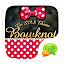 APK App (FREE) GO SMS BOWKNOT THEME for iOS