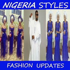 Nigeria fashion and style