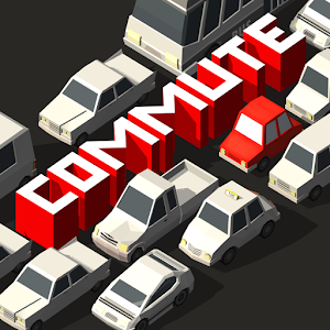 Commute: Heavy Traffic For PC (Windows & MAC)