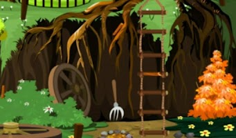 Screenshot of escape games -Joy 67