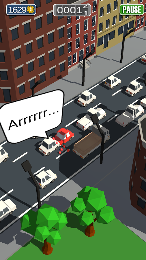 Commute: Heavy Traffic Screenshot 11