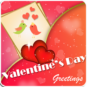 Download Valentine Day Greetings For PC Windows and Mac