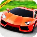 Game Mountain Lamborghini Drive Sim APK for Kindle