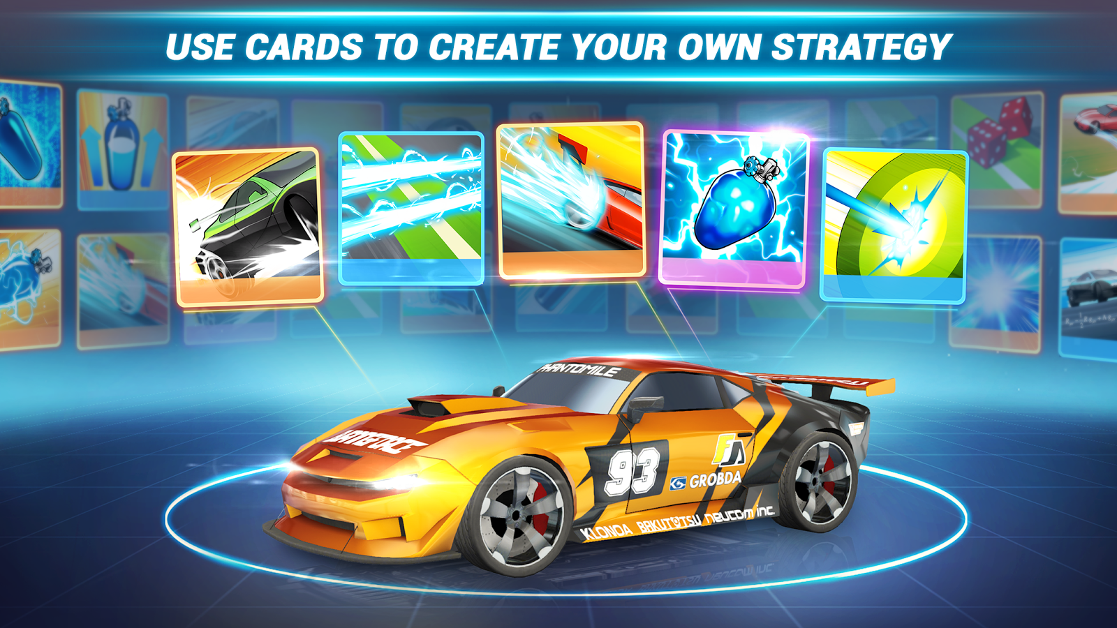 Ridge Racer Draw And Drift Screenshot 3