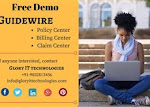 Online Training On GuideWire