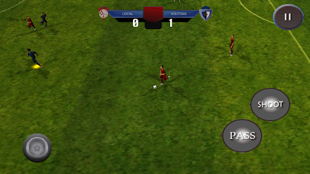 football real match 2015 1.2 apk, free sports game apk4now
