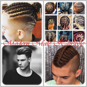 Download Modern Male Hairstyle for Windows Phone