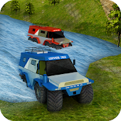 Offroad Centipede Truck Racing APK for Ubuntu