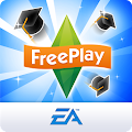 The Sims FreePlay APK for Bluestacks