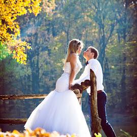 KA&NE by Vlada Jovic - Wedding Bride & Groom ( wedding photography, bridal, lovely, photoshoot, bride and groom, photography, photooftheday )