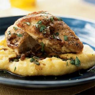 Sauteed Chicken Balsamic Vinegar Recipes