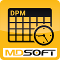 App MDSoft Dienstplan - Manager version 2015 APK