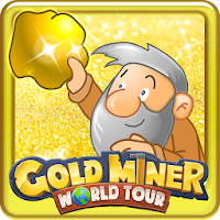 Gold Miner World Tour For PC