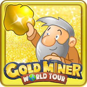 Gold Miner World Tour For PC (Windows & MAC)