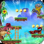 Download shine super jungle clash jump APK for Laptop