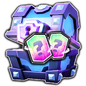 Chests Clash Royale Tracker ! Icon