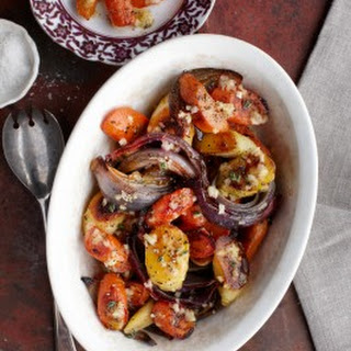 French Roast Vegetables Recipes