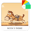 App Horse Xperia Theme apk for kindle fire
