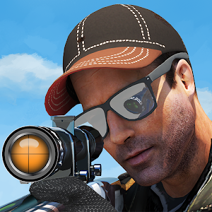 Hack Sniper Attack 3D game