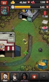 Survive apk screenshot