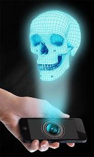 Download Hologram Simulator APK for Android Kitkat