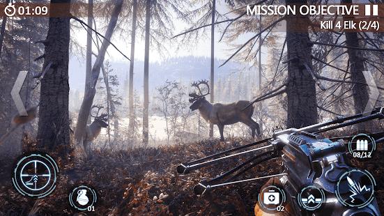 Final Hunter: Wild Animal Hunting🐎
