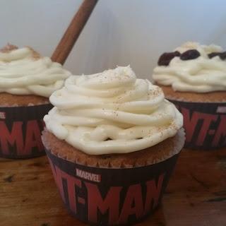 Raisin Cupcakes Cinnamon Recipes