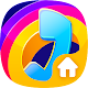 Color Flash Launcher - Call Screen, Themes APK