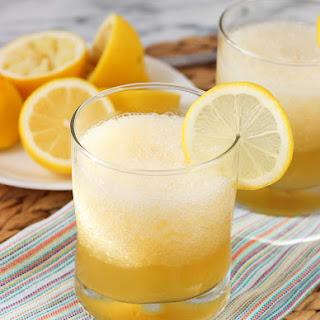Fruit Frozen Cocktail Recipes